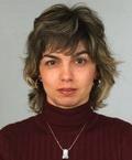 Д-р Цветелина Георгиева : Главен асистент в Института за български език