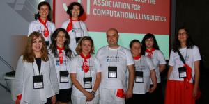 51-а годишна среща на Асоциацията по компютърна лингвистика в София, 4 – 9 август 2013 година