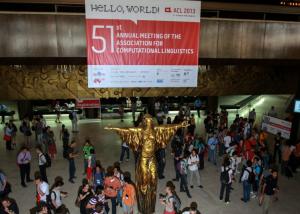 51-ва годишна среща на Асоциацията за компютърна лингвистика