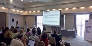 """Първа международна научна конференция """"Компютърната лингвистика в България"""", 2 септември 2014 година"""