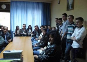 Курсове за кандидат-студенти от български произход