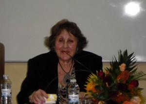 Конференция по повод 80-ия юбилей на проф. Стефана Димитрова