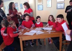 Часът по български език – час по самостоятелно мислене