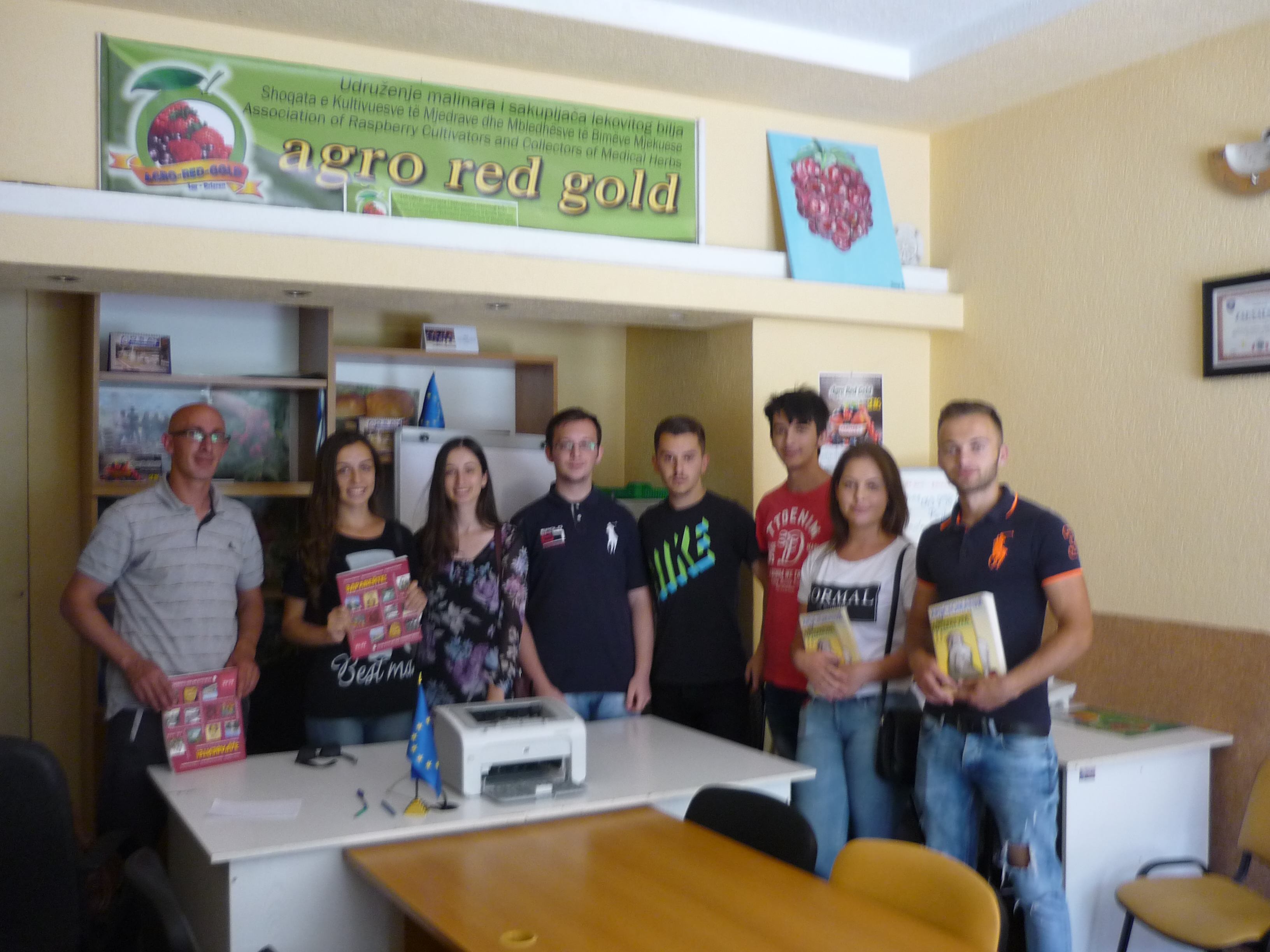 Курс по български език, история и култура за кандидат-студенти от български произход в Република Косово