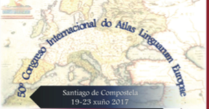 50th International Congress on the European Linguistic Atlas