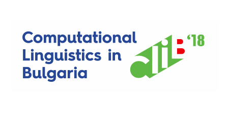 Third Edition of the International Conference Computational Linguistics in Bulgaria