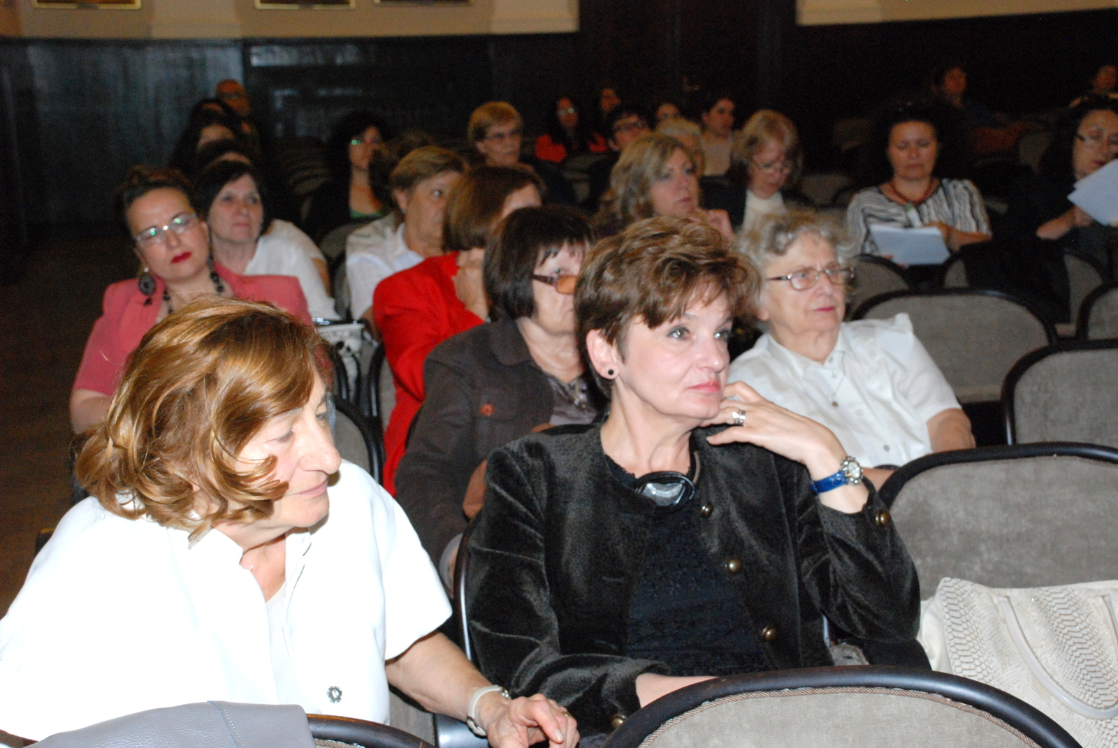 The Bulgarian Academy of Sciences presents its institutes – Institute for Bulgarian Language
